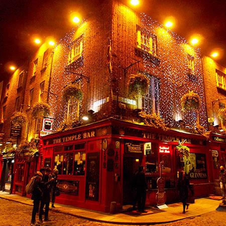 Study Abroad Program | Dublin, Ireland | API Abroad