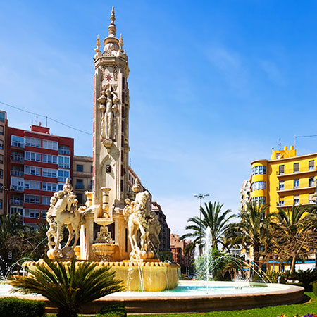 Programs - Study Abroad in Spain, Argentina, Cuba and ...