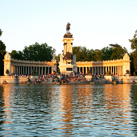 CEA: Study Abroad in Madrid, Spain at Drexel University ...