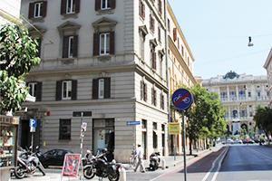 Bildergebnis für CEA ROME Center