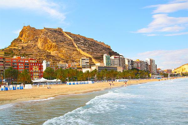 Hotel La City Alicante