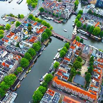干细胞在阿姆斯特丹
