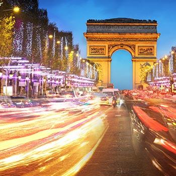Stem In Paris