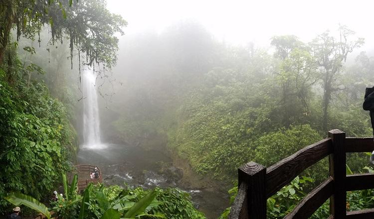 2b Laz Paz Waterfalls