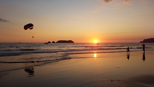 4B - Manuel Antonio (2 of 2) Sunset