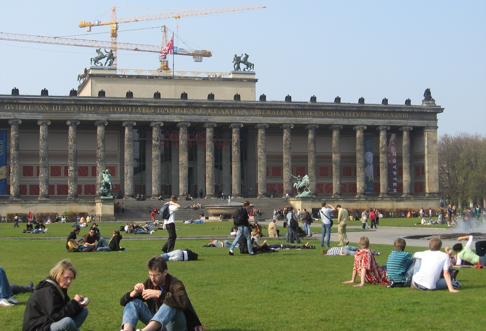 What I Loved Most About Studying Abroad In Germany