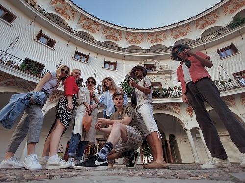 Casa de Sevilla ROOMIESSS