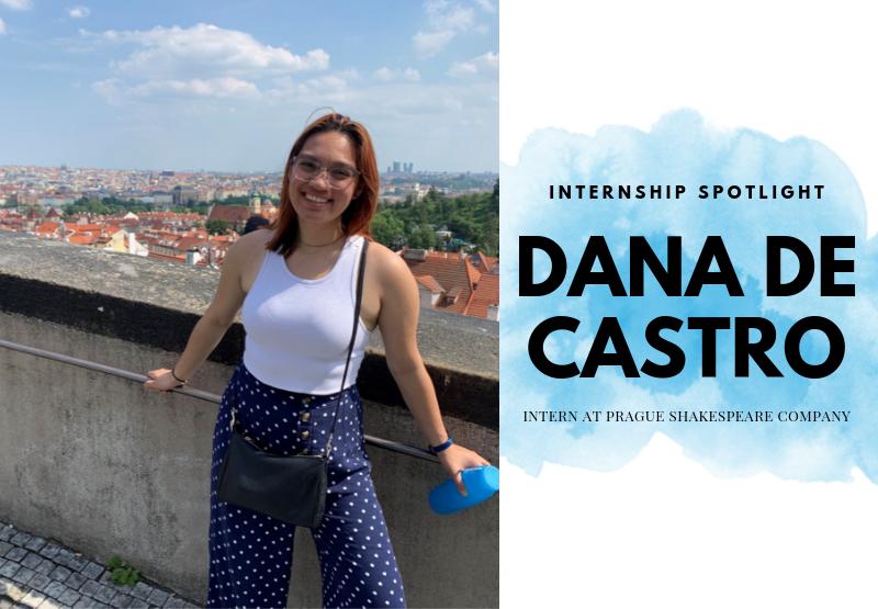 Dana De Castro