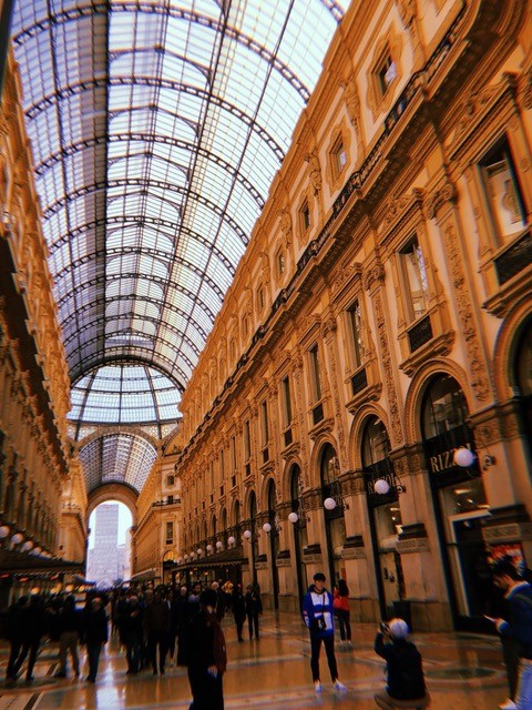 5 Activities Sights In Milan Italy
