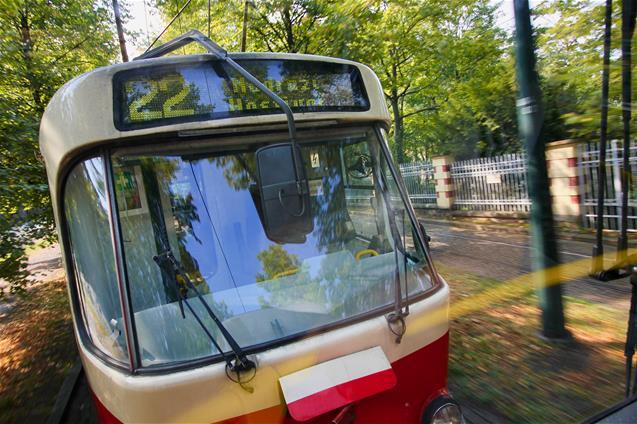 PRG Fall18 WKnorp Tram