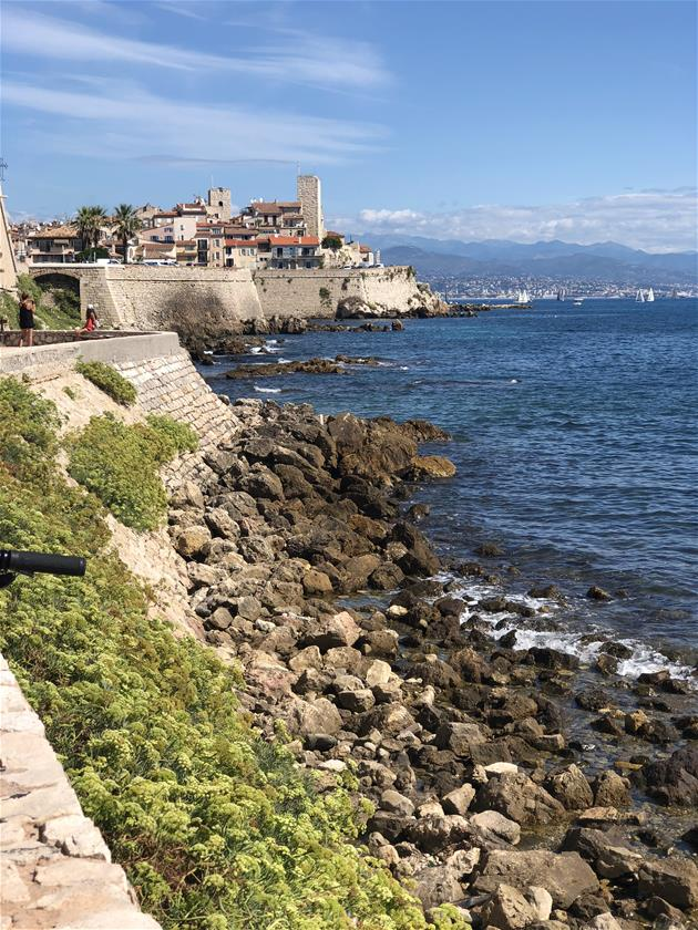SPA Fall18 ELittle Antibes Fortress