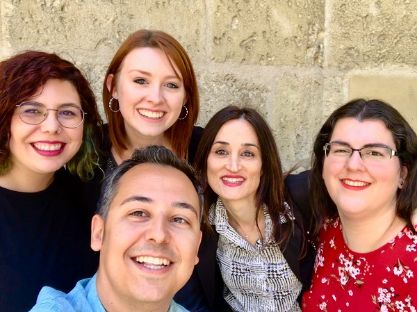 Summer 2019 Granada Staff! - Copy