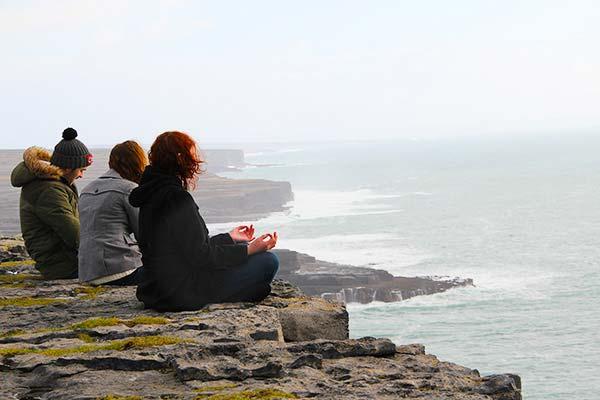 Galway, Connemara, and the Aran Islands