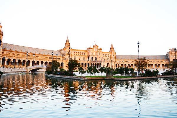Seville & Cádiz