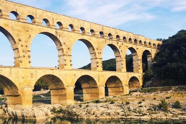 Avignon and Provence
