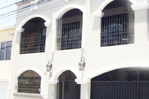 Casa Universitaria Photo #3