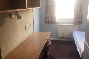 Residence Hall - London South Bank University