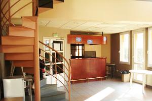 Residence Halls Photo #2