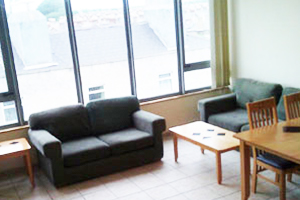 DCU Student Residence Photo #3