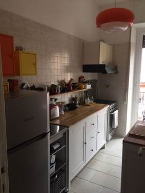 Apartment - Italian Roommate Photo #4