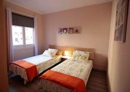 Apartment - Standard (Double Rooms)