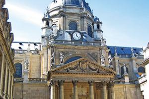 Université de Paris IV - Cours de Civilisation Française de la Sorbonne