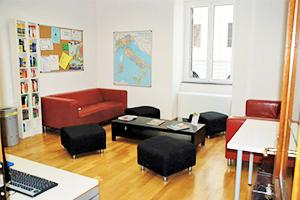 CEA Rome Center
