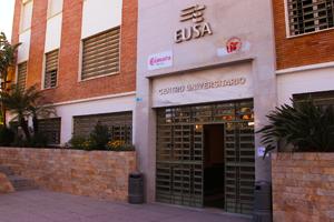 EUSA University Center