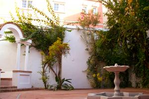 CEA Seville Center
