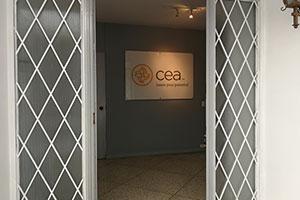 CEA San José Center - Extension