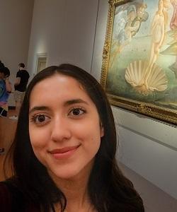Sarah Franco