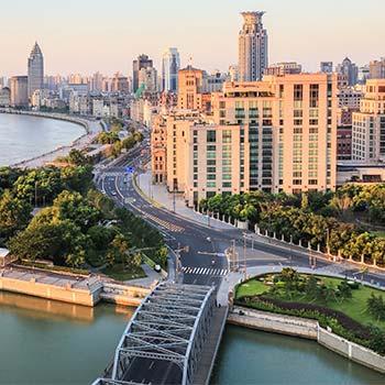 Study + Internship in Shanghai