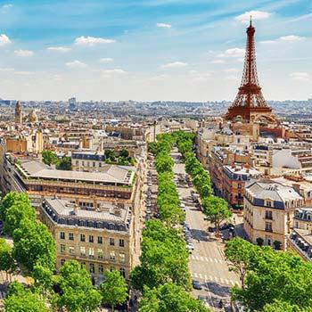 Study + Internship in Paris