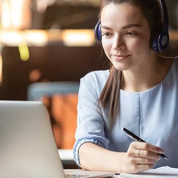 Virtual: Study + Global Internship
