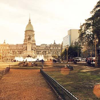 Study + Internship in Buenos Aires