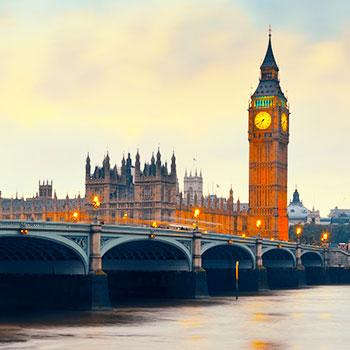Study + Internship in London: University of Westminster