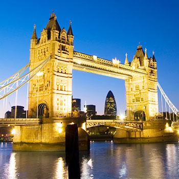 Study + Internship in London: London South Bank University
