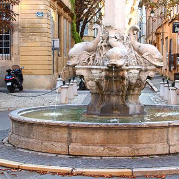 Study + Internship in Aix-en-Provence