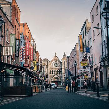 Liberal Arts & Irish Studies