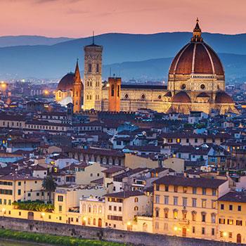 Study + Internship in Florence
