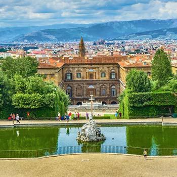 Internship in Florence