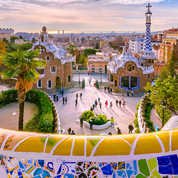 Exploring Spain: Business & Culture in Seville & Barcelona