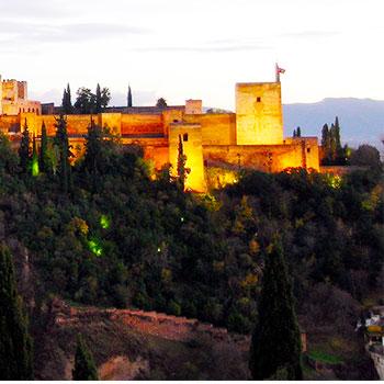 Study + Internship in Granada
