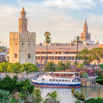 Internship in Seville